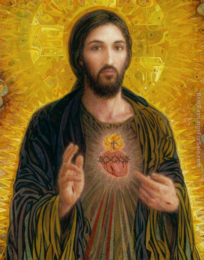 2012 Sacred Heart of Jesus