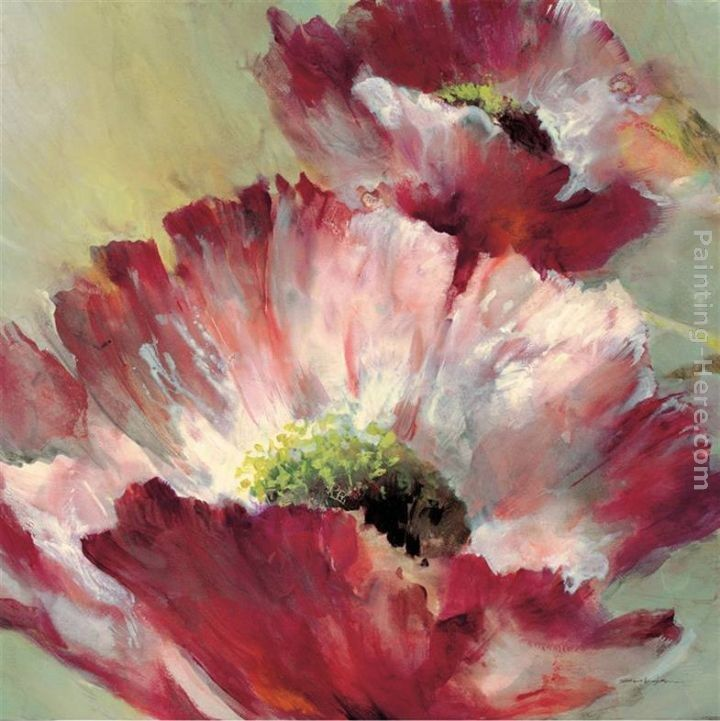 Brent Heighton Lush Poppy