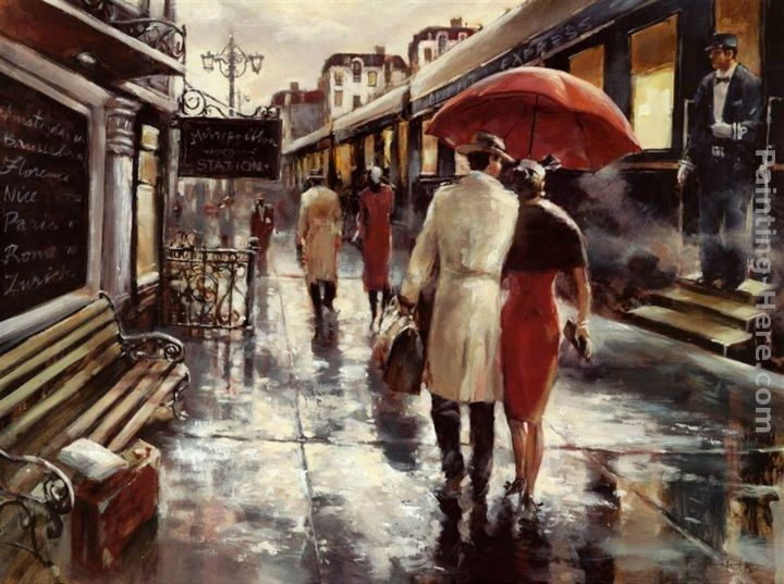 Brent Heighton Metropolitan Station