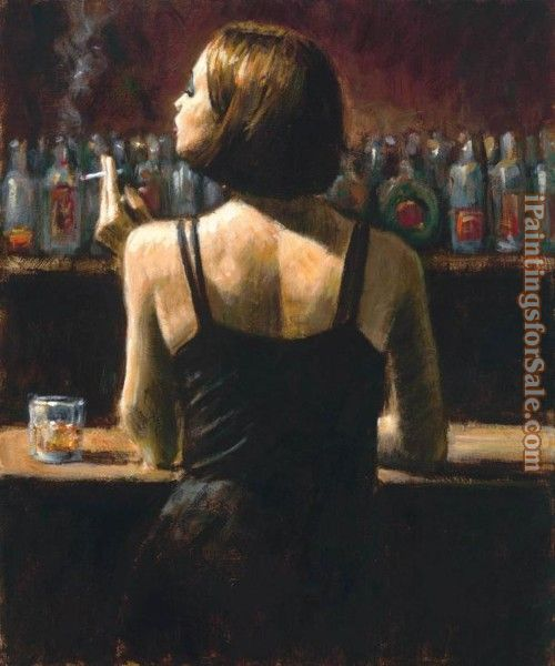 Fabian Perez The Most Beautiful One