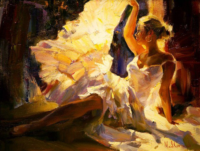 Garmash ANGEL