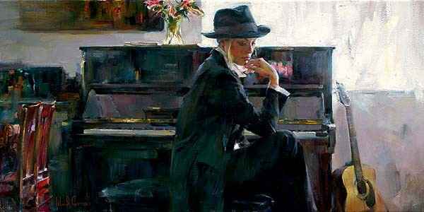 Garmash En Vogue