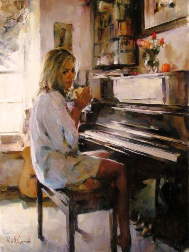 Garmash MORNING INSPIRATION
