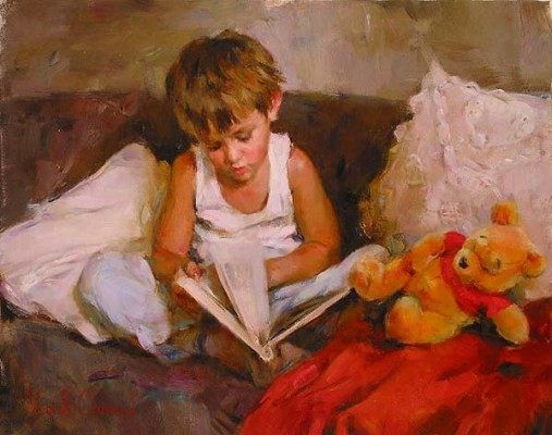Garmash Wonderful World