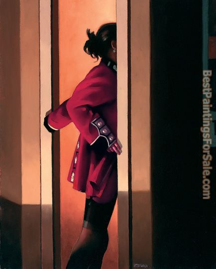 Jack Vettriano on Parade