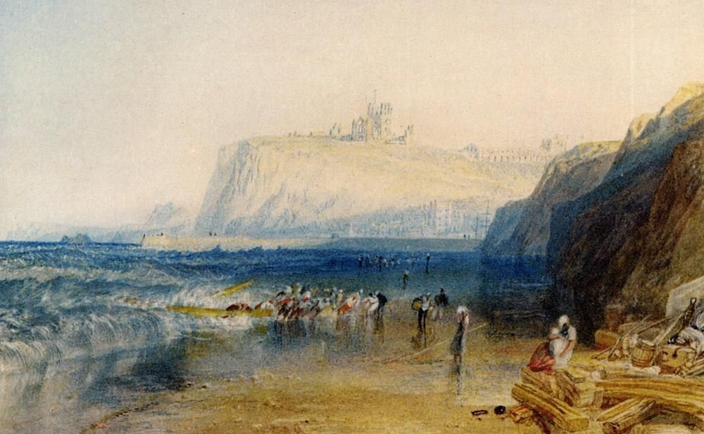 Joseph Mallord William Turner Whitby