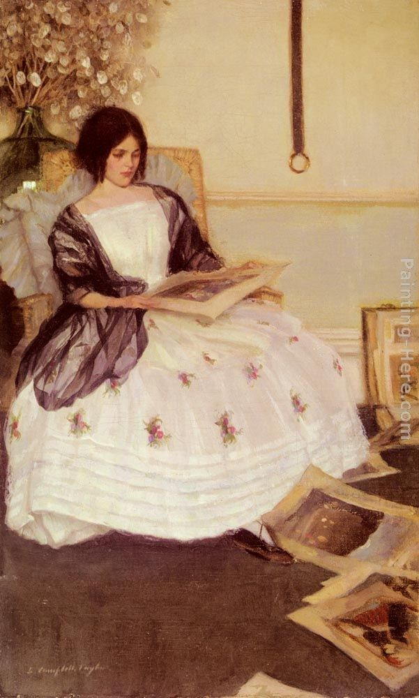 Leonard Campbell Taylor Japanese Prints Or The Portfolio