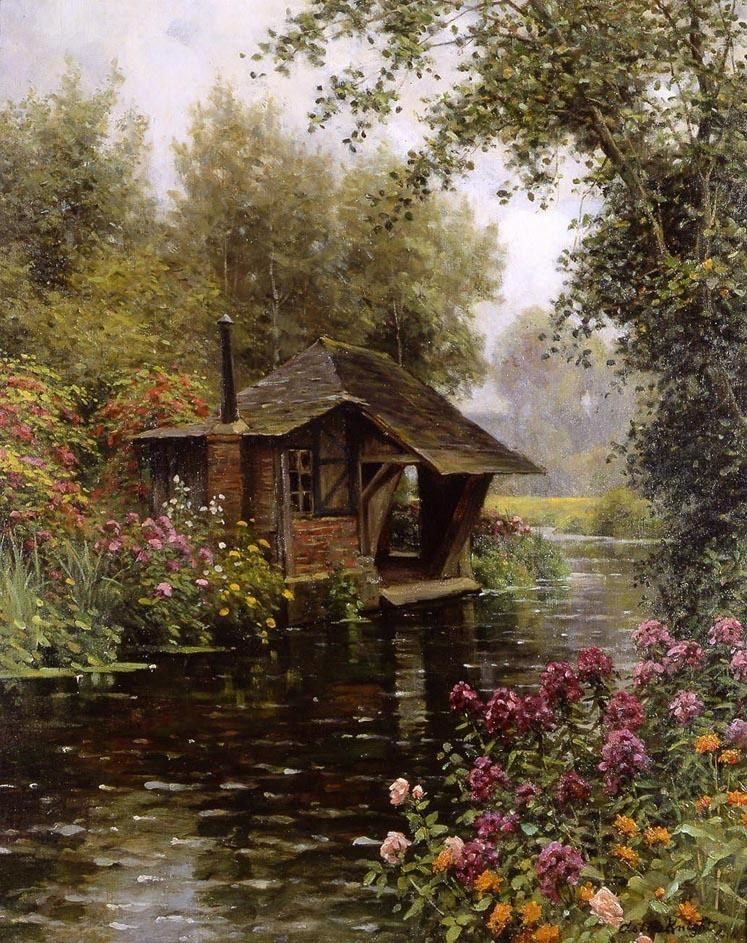 Louis Aston Knight A Beaumont-le-Roger