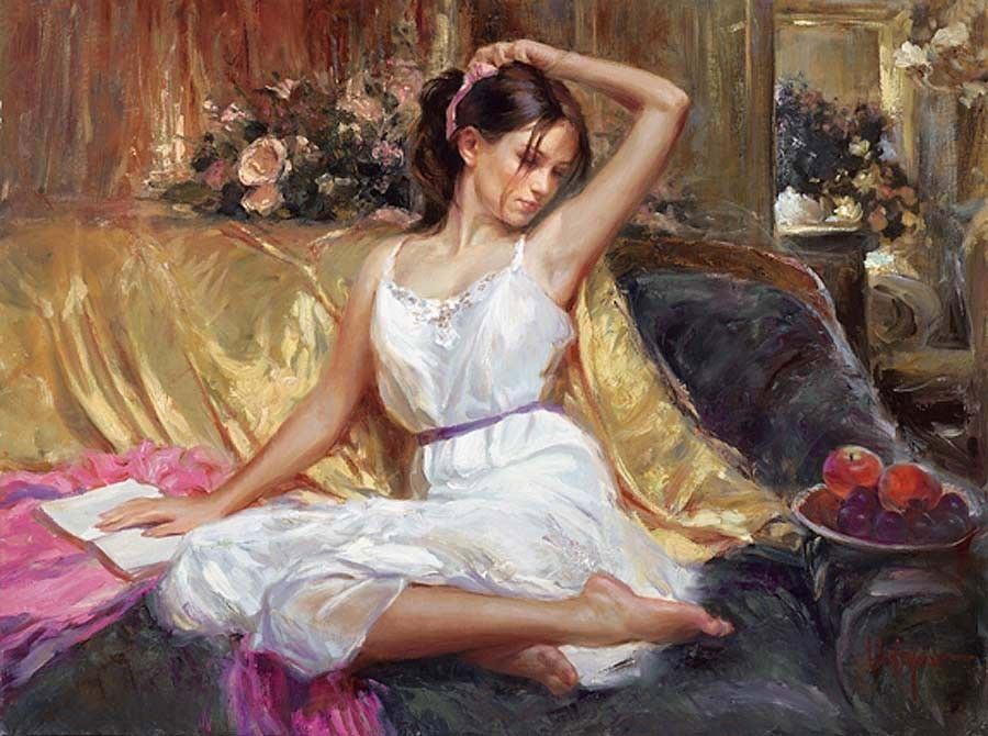Vladimir Volegov Beauty