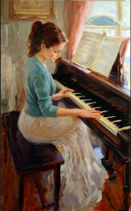 Vladimir Volegov Familiar Melody