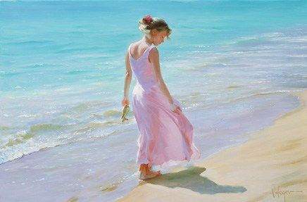 Vladimir Volegov Pretty in Pink