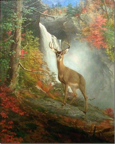 William Beard Majestic Stag