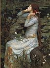 Waterhouse Ophelia